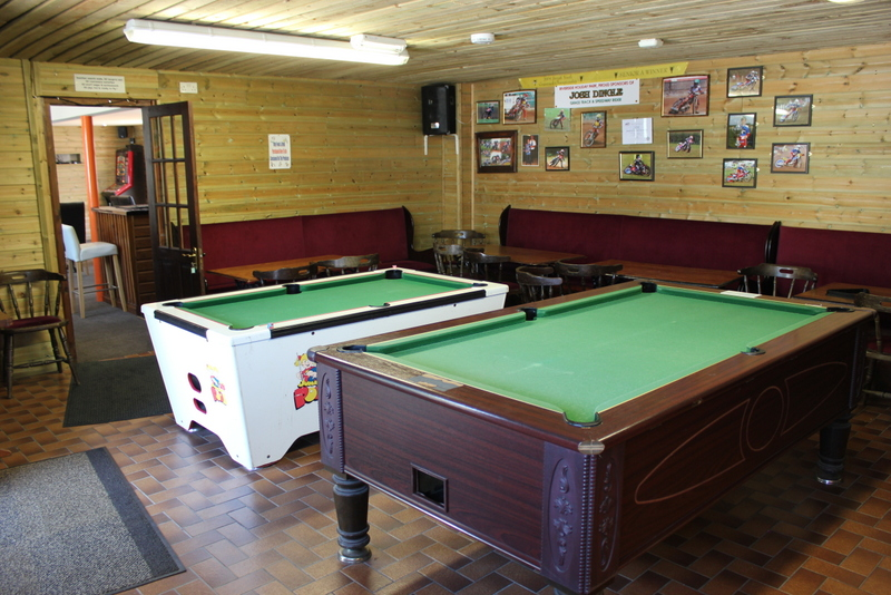 Holiday Homes With Swimming Pool And Games Room