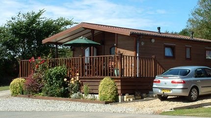 riverside holiday park sales